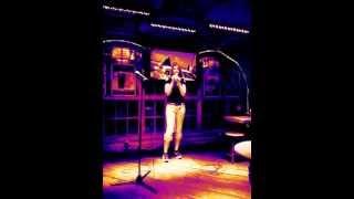 Live Karaoke im Jamesons Irish Pub in Köln, mit wunderbaren Leuten und einer absolut phantastischen Atmosphäre.......!