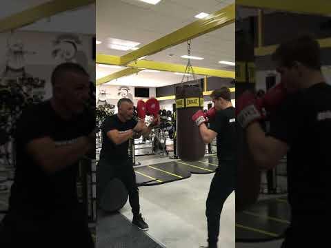 BoxMaster - Evolution of Boxing Pt 5