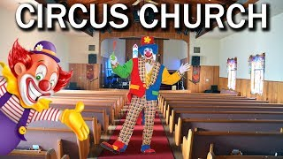 The Circus In Church!? | Righteous Judgment EP-05