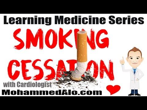 Smoking Cessation Strategy