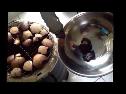 Coconut Choka Guyanese Style [UPDATED]