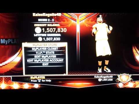 NBA 2K14 Free VC coins