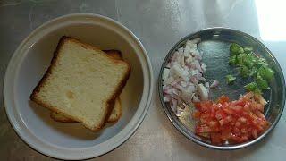 ब्रेड से नये तरह का नाश्ता बनाने का तरीका जानकार कहेंगे पहले पता क्यों नही था | New Breakfast