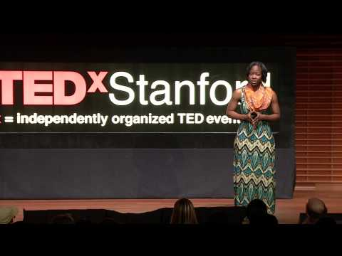 The Poetry of My Africa: Zipho Sikhakhane at TEDxStanford