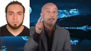 احمد خان و چرا تمام ترورستها از قوم پشتون استند؟ چرا اين کار را تاجک, هزاره و ازبک نمی کنند؟