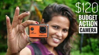 Soocoo S100 Pro Review   Best Cheap Action Cam   Rwr