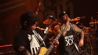 P O D - Soundboy Killa - Gen-X Tour 06-29-18 Corbin, Kentucky