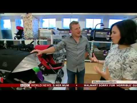 BBC Money: The Business of Birth
