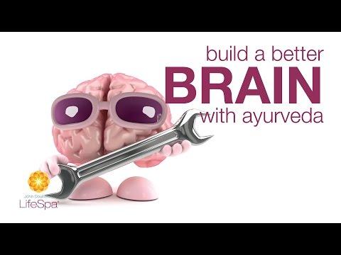 Build a Better Brain with Ayurveda | John Douillard's LIfeSpa
