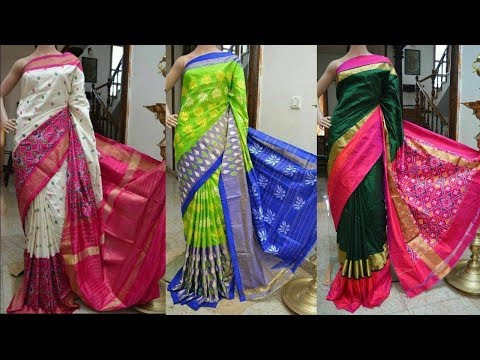 Latest Light Weight Sarees With Price - She Fashion