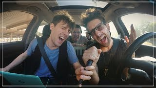 believer imagine dragons car style khs will champlin cover