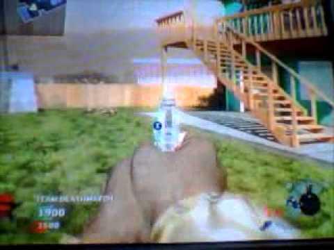 my trigger finger