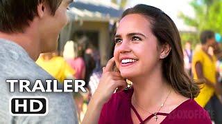 A WEEK AWAY Trailer (2021) Bailee Madison, Kevin Quinn Romance Movie