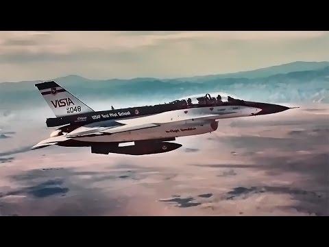 You Wanna Be A Test Pilot? • USAF Test Pilot School
