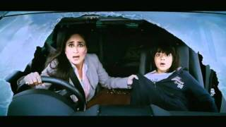 Ra One - Official Trailer HD