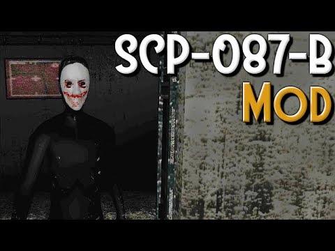 SCP Containment Breach - 087-B Mod (1/2) - PakVim net HD Vdieos Portal