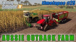 Farming Simulator 19 | Timelapse | Felsbrunn | Episode 49
