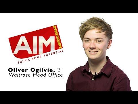 Oliver Ogilvie