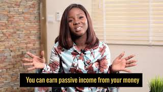 4 ways to earn additional streams of income- [Ep- 17]