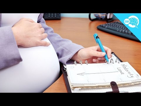 Does Paid Maternity Leave Work?