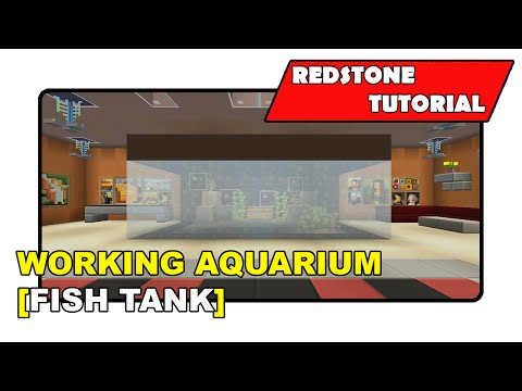 Working Aquarium [Fish Tank]