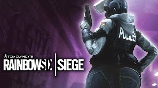 By Vadersgamingempire  C B Rainbow Six Siege Funny Moments  R Siege Funniest Killss Glitches