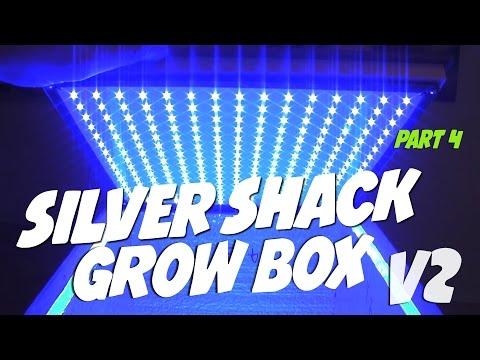 How to build Grow Box v2 - Part 4 - Finish Build (budsimple.com)