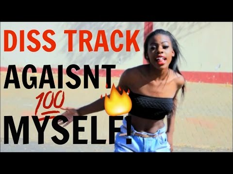 ROAST YOURSELF CHALLENGE - DISS TRACK!!