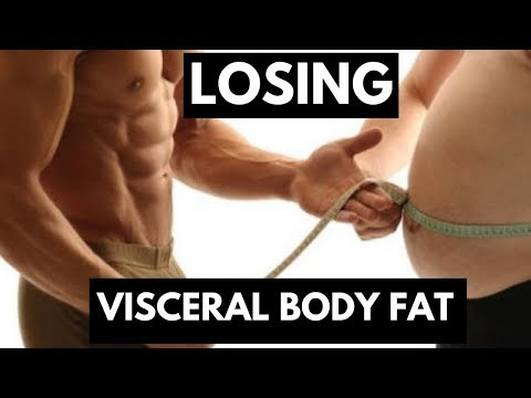Do You Need To Lose Visceral Body Fat?