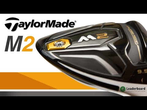Review: The New TaylorMade M2 Driver