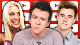 HUGE BAN Hits The Internet, Secret Recording Leaked, and Did Lele Pons Fake Donation?