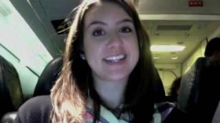 Natalie Oman - Airplane Music Video - You