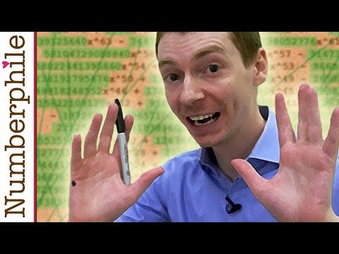 Fool-Proof Test for Primes - Numberphile