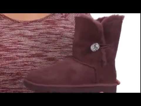 UGG Australia Bailey Bling