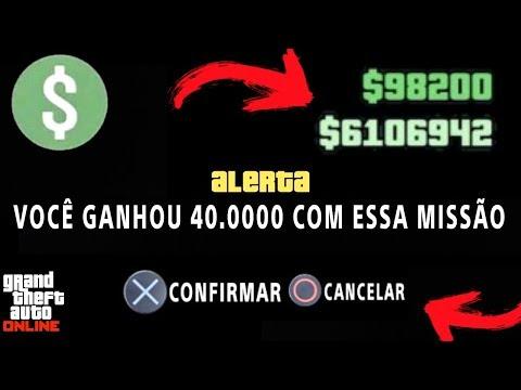 (NOVO) APRENDA A FICAR MILIONÁRIO COM NOVA MISSÃO MILIONÁRIA NO GTA 5 ONLINE