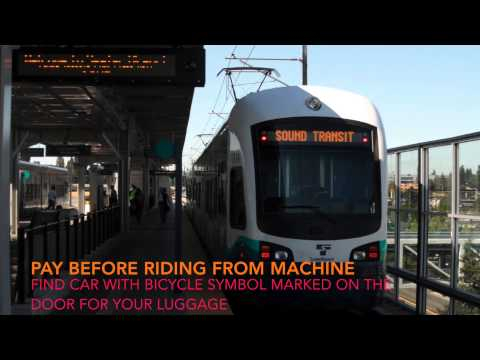 How to get from Seattle Airport (SeaTac) to Pier 91(Smith Cove Cruise Terminal)