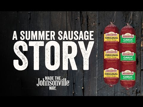 The Summer Sausage Story