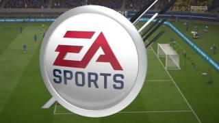 FIFA 17 Gameplay PS4 Brazil Vs France