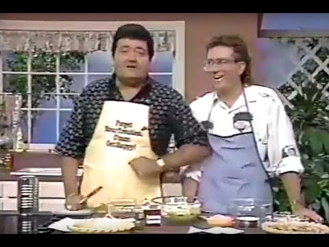Williams and Ree   (Country Kitchen Episode #1)