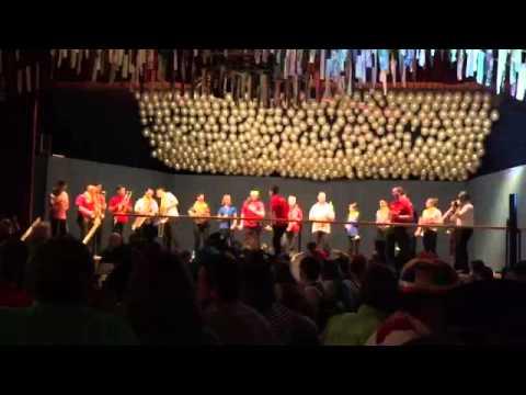 Fasnetmusik Nenzingen-Quando,Volare,Über denWolken