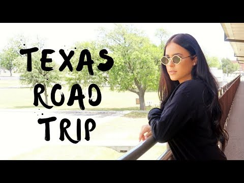 I'm Back From Texas