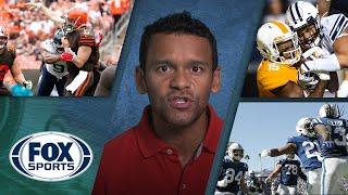 Jason McIntyre recaps college Week 2, pro football Week 1 hits & misses | MONEY PICKS | FOX SPORTS