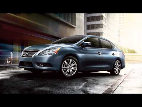 2015 NISSAN Sentra - Tire Pressure Monitoring System (TPMS) with Easy Fill Tire Alert