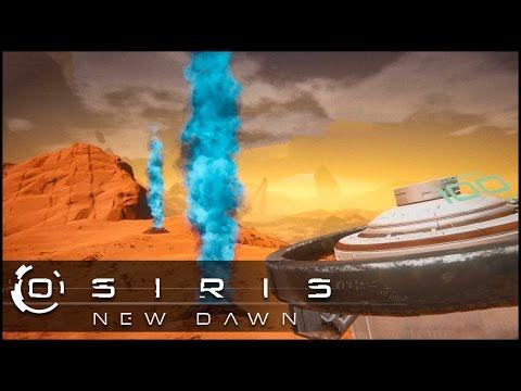 Farbige Gase - Osiris New Dawn #04 [Gameplay German Deutsch] [Let's Play]