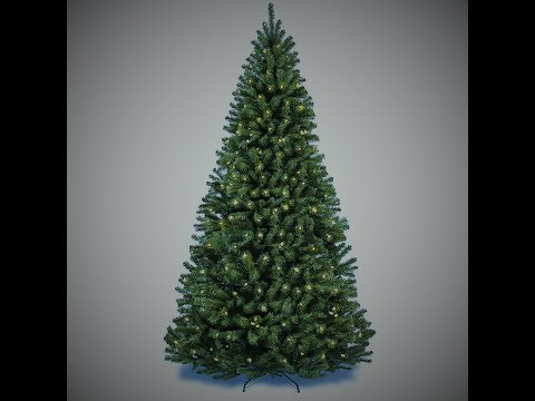 (EPISODE 1,697) UNBOXING VIDEO: BEST CHOICE PRODUCTS SPRUCE CHRISTMAS TREE (  SKY2888 ) @BCProducts
