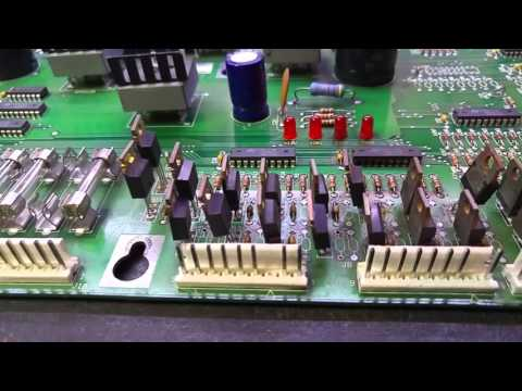Sega Star Wars Trilogy Pinball Repair - Part 1