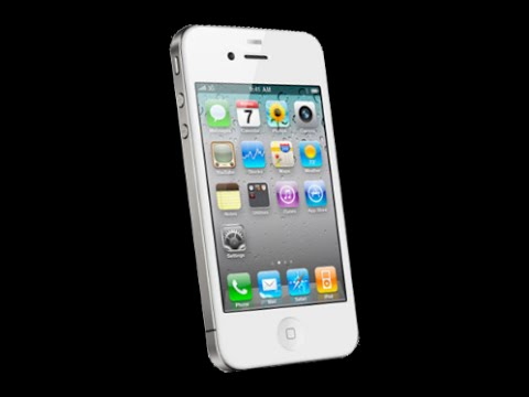 Sending text messages and multimedia messages on iPhone 4S