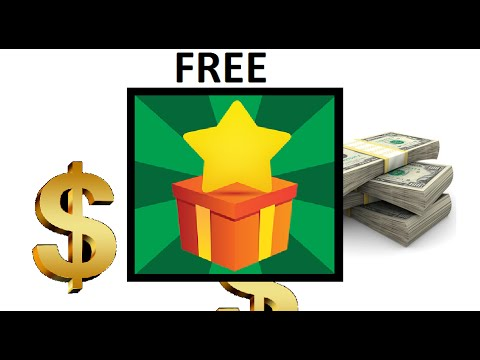 Get FREE Gift Cards, CoC Gems, Paid Apps, Steam Wallet Money and More! (AppNana)
