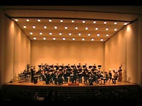 The Phantom Of The Opera Medley/オペラ座の怪人メドレー