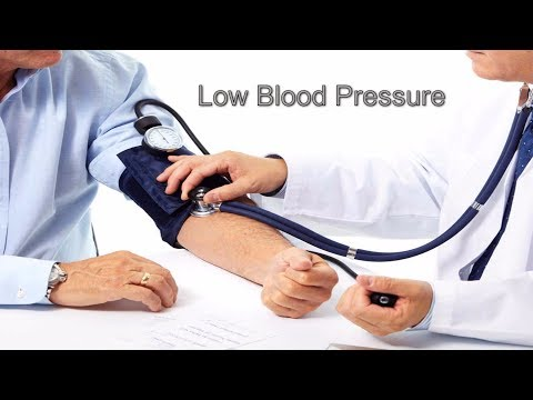 8 Signs and Symptoms of Low Blood Pressure  Causes, Signs And Prevention